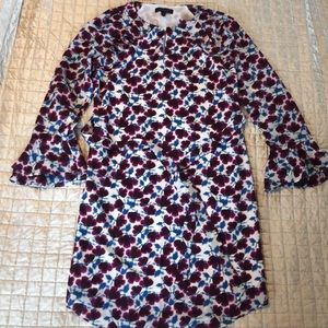 Floral dress from Banana Republic. Size small